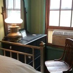 Отель Chelsea Mews Guest House США, Нью-Йорк - отзывы, цены и фото номеров - забронировать отель Chelsea Mews Guest House онлайн удобства в номере