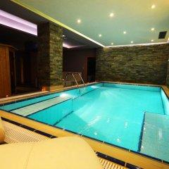 Отель SarOtel Албания, Тирана - отзывы, цены и фото номеров - забронировать отель SarOtel онлайн бассейн фото 3