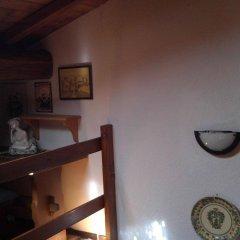 Отель Casa Ida Виторкиано удобства в номере