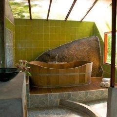 Отель Koh Tao Seaview Resort Таиланд, Остров Тау - отзывы, цены и фото номеров - забронировать отель Koh Tao Seaview Resort онлайн бассейн фото 2
