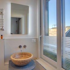 Отель Palazzo Penco B&B Италия, Генуя - отзывы, цены и фото номеров - забронировать отель Palazzo Penco B&B онлайн ванная
