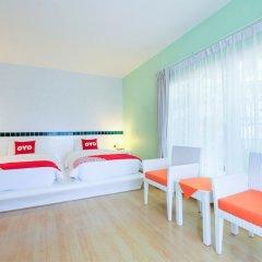 Отель The Chalet Phuket Resort Таиланд, Пхукет - отзывы, цены и фото номеров - забронировать отель The Chalet Phuket Resort онлайн фото 11