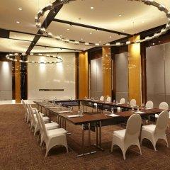 Отель Ramada Plaza Shanghai Pudong Airport Китай, Шанхай - отзывы, цены и фото номеров - забронировать отель Ramada Plaza Shanghai Pudong Airport онлайн помещение для мероприятий
