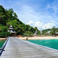Отель Вилла Boutique Resort Private Pool пляж фото 2