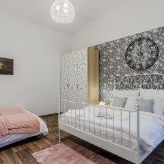Апартаменты Prague - Kampa apartments Прага комната для гостей фото 2