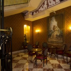 Paradise Inn Le Metropole Hotel питание фото 2