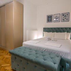 Отель Dositej Apartment Сербия, Белград - отзывы, цены и фото номеров - забронировать отель Dositej Apartment онлайн фото 5