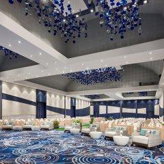 Отель Splash Beach Resort
