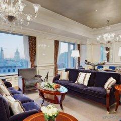 Лотте Отель Москва комната для гостей фото 2