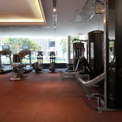 Отель AETAS residence Таиланд, Бангкок - 2 отзыва об отеле, цены и фото номеров - забронировать отель AETAS residence онлайн фото 3