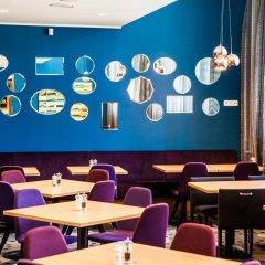 Отель Park Inn Central Tallinn гостиничный бар
