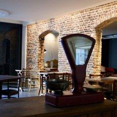 Отель Hôtel Van Belle Бельгия, Брюссель - - забронировать отель Hôtel Van Belle, цены и фото номеров гостиничный бар