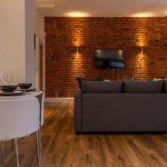 Апартаменты Manchester Arena Apartments в номере