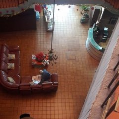 Hotel Brazil фото 5