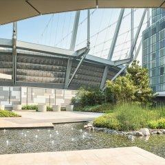 Отель JW Marriott Parq Vancouver Канада, Ванкувер - отзывы, цены и фото номеров - забронировать отель JW Marriott Parq Vancouver онлайн фото 5