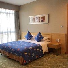 Отель Fliport Software Park Сямынь комната для гостей фото 5