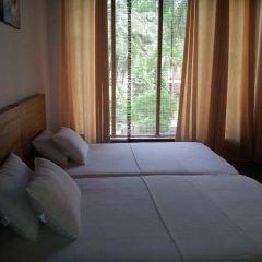 Отель Lacasita Bentota Шри-Ланка, Бентота - отзывы, цены и фото номеров - забронировать отель Lacasita Bentota онлайн комната для гостей фото 2