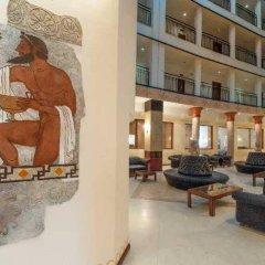 Отель Aparthotel Poseidon интерьер отеля фото 3