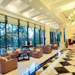 Отель Dalat Edensee Lake Resort & Spa Уорд 3 интерьер отеля