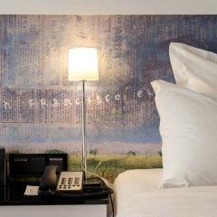 Отель Hilton Madrid Airport Мадрид удобства в номере