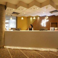 Отель Holiday Inn Munich - South интерьер отеля фото 4