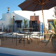 Отель Riad Dar Soufa Марокко, Рабат - отзывы, цены и фото номеров - забронировать отель Riad Dar Soufa онлайн бассейн