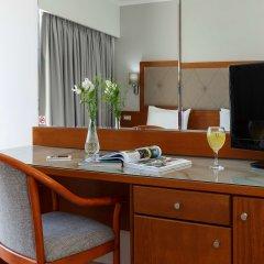 Best Western Hotel Plaza удобства в номере