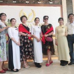 Volga Nha Trang hotel Нячанг помещение для мероприятий