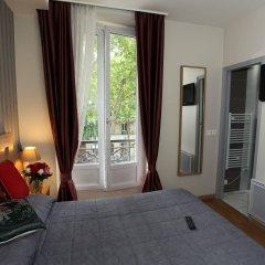 Отель Hôtel Alane комната для гостей фото 5