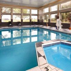 Отель Best Western - Suites Колумбус бассейн фото 2