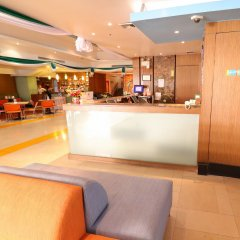 Отель Nida Rooms Huamark Luxury Place At The Seasons Bangkok Huamark интерьер отеля