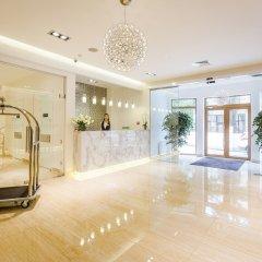 Гостиница Panorama De Luxe Украина, Одесса - 1 отзыв об отеле, цены и фото номеров - забронировать гостиницу Panorama De Luxe онлайн спа фото 2