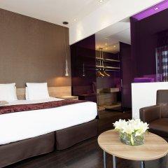 Отель Citiz Hotel Франция, Тулуза - отзывы, цены и фото номеров - забронировать отель Citiz Hotel онлайн комната для гостей фото 3