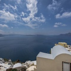 Отель Aerie-Santorini Греция, Остров Санторини - отзывы, цены и фото номеров - забронировать отель Aerie-Santorini онлайн пляж