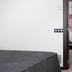 Отель Abba Huesca Уэска сейф в номере