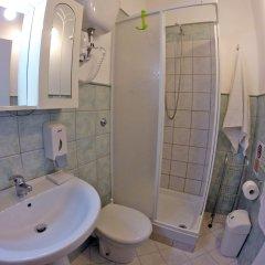 Отель Bed & Breakfast Oceano&Mare Италия, Агридженто - отзывы, цены и фото номеров - забронировать отель Bed & Breakfast Oceano&Mare онлайн ванная фото 2