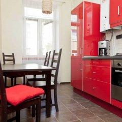 Апартаменты LUXKV Apartment on Prechistenka 17 в номере
