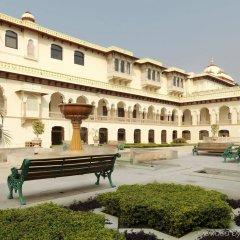 Отель Rambagh Palace фото 5