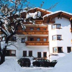 Отель Ferienhotel Fuchs Австрия, Зёлль - отзывы, цены и фото номеров - забронировать отель Ferienhotel Fuchs онлайн вид на фасад фото 2
