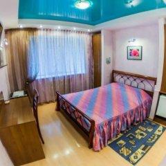 Мини-отель Даниловский 3* Стандартный номер разные типы кроватей фото 5
