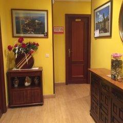 Отель Guest house A-Madrid Испания, Сантандер - отзывы, цены и фото номеров - забронировать отель Guest house A-Madrid онлайн сейф в номере