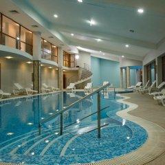 Отель Panorama Resort Болгария, Банско - отзывы, цены и фото номеров - забронировать отель Panorama Resort онлайн бассейн