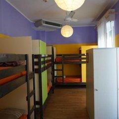Jammin' Hostel Rimini интерьер отеля фото 2