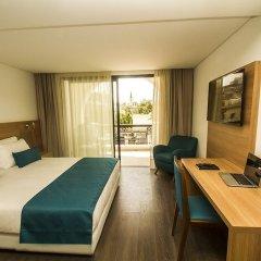 Отель Fredj Hotel and Spa Марокко, Танжер - отзывы, цены и фото номеров - забронировать отель Fredj Hotel and Spa онлайн комната для гостей фото 5