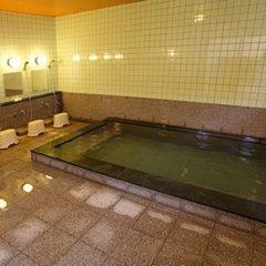 Отель Beppu Hanamizuki Беппу бассейн