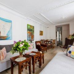 Отель Cosy Hideaway комната для гостей фото 3
