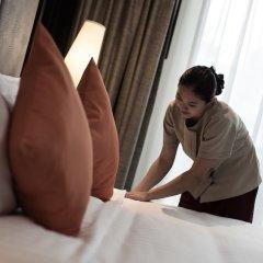 Mövenpick Hotel Sukhumvit 15 Bangkok спа фото 2