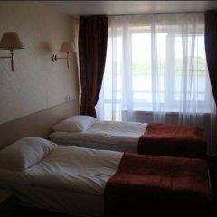 Гостиница AMAKS Россия 2* Стандартный номер с 2 отдельными кроватями