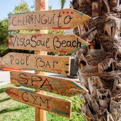 Vistasol Hotel Aptos & Spa фото 2