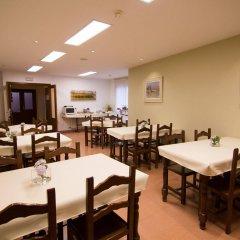 Отель Hospederia Hotel Don Quijote Испания, Сьюдад-Реаль - отзывы, цены и фото номеров - забронировать отель Hospederia Hotel Don Quijote онлайн питание